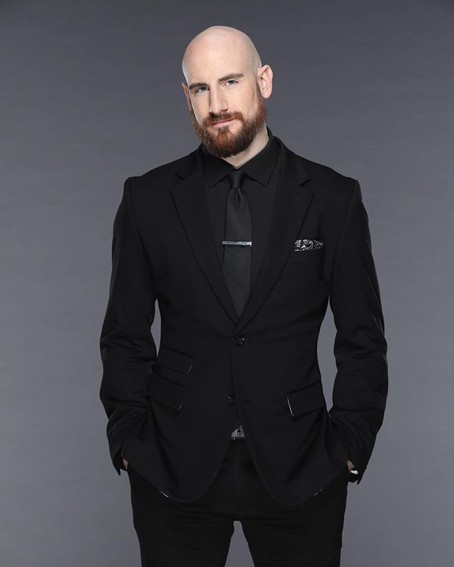 Aiden English  Bio, Age, Net Worth, Personal Life