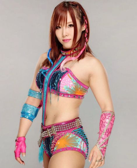 Kairi Sane Bio, Age, Height, Net Worth, Personal Life