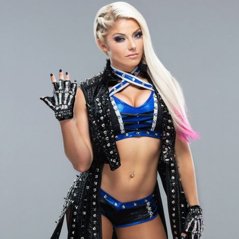 Alexa Bliss Bio, Age, Height, Net Worth, Personal Life