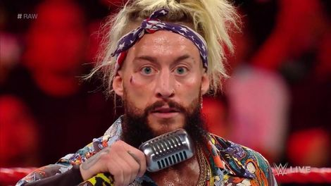 Enzo Amore Bio, Age, Height, Net Worth, Personal Life