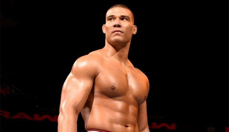 Jason Jordan – Bio, Age, Father, WWE, Net Worth, Personal Life