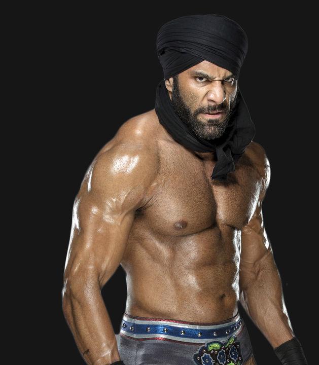 Jinder Mahal – Bio, Facts, Career, Personal Life