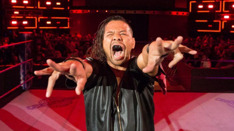 Shinsuke Nakamura – Bio, Facts, Career, Net Worth