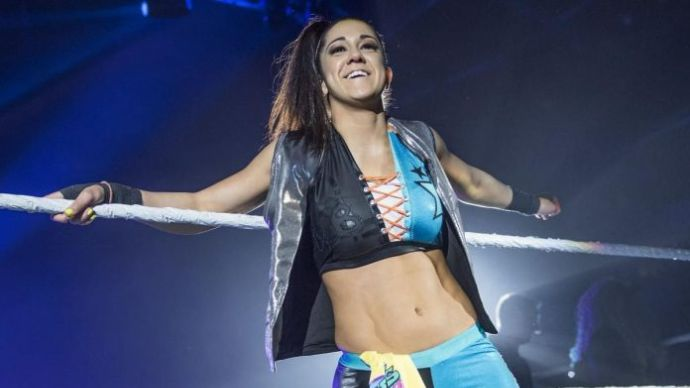 Bayley – Bio, Facts, Age, Personal Life, Net Worth, Career