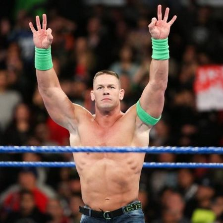John Cena – Bio, Facts, Career, Age, Net Worth, Personal Life
