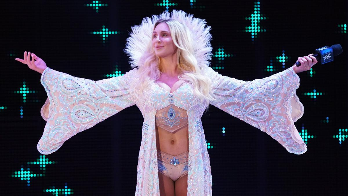 Charlotte Flair – Bio, Facts, Career, Personal Life, Social Presence
