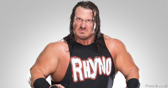 ECW Rhyno