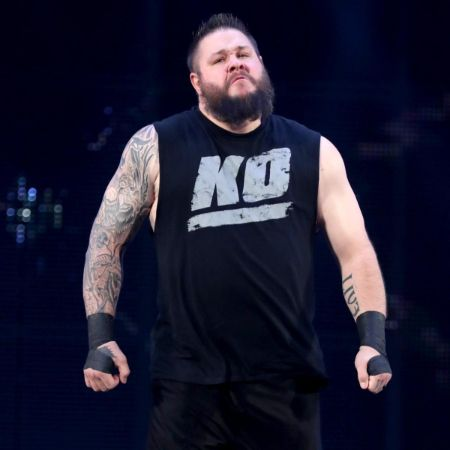 Kevin Owens – Bio, Facts, Career, Personal Life, Net Worth