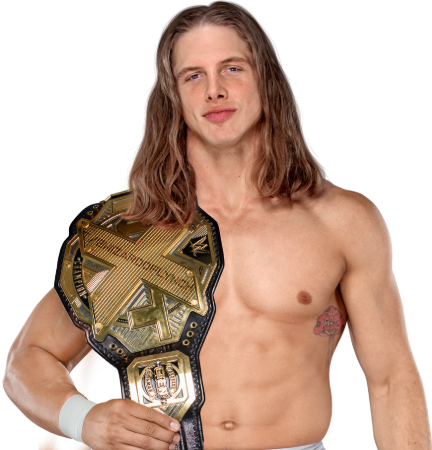 Matt Riddles Championship