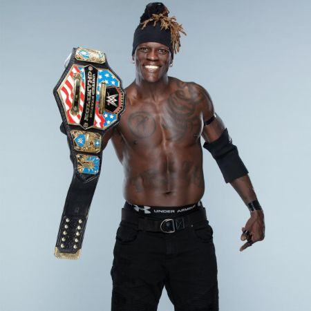 R Truth Champion