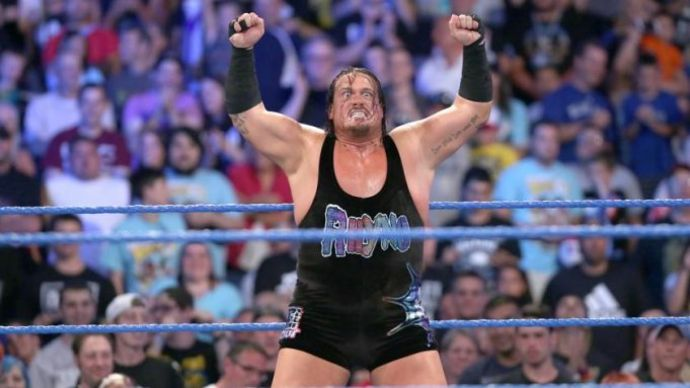 Rhyno in Stage