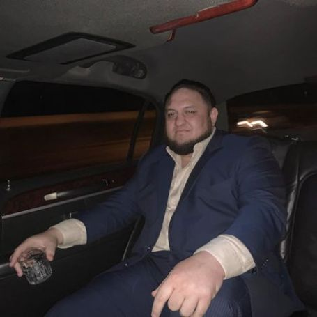 Samoa Joe net worth