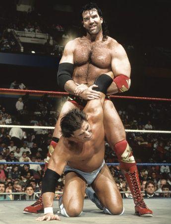 Scott-Wrestler