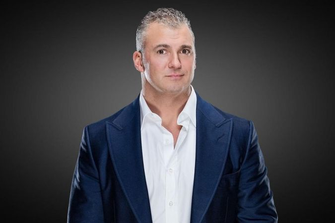 Shane McMahon – Bio, Facts, Career, Net Worth, Age, Personal Life