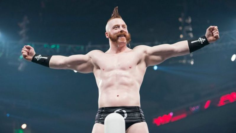 Sheamus – Bio, Facts , Career , Personal Life , Age , Net Worth