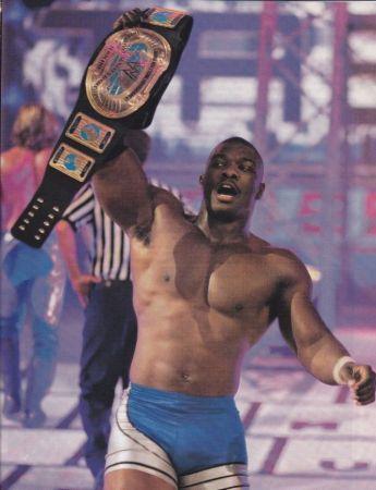Shelton Champion