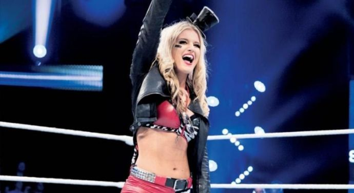Toni Storm – Bio, Facts, Career, Age, Personal Life, Net Worth