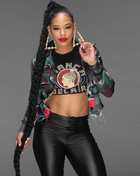 Bianca Belair – Bio, Career, Personal Life, Net Worth
