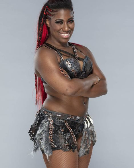 Ember Moon – Bio, Age, Height, Net Worth, Personal Life
