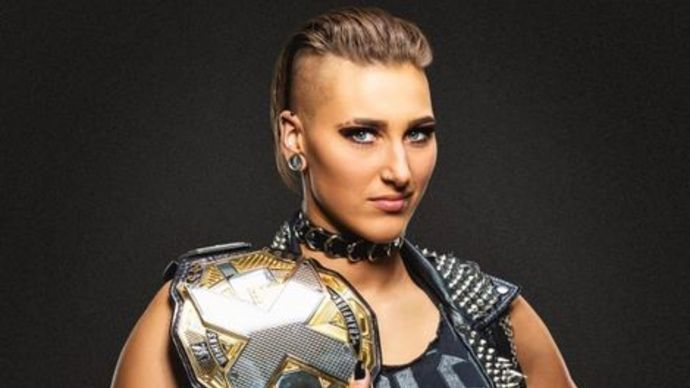 Rhea Ripley Bio, Age, Personal Life, Career, Net Worth