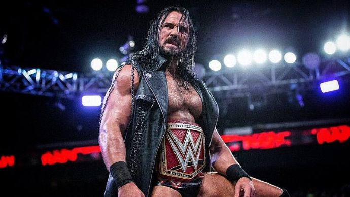 Drew McIntyre – Bio, Age, Career, Personal Life, Net Worth