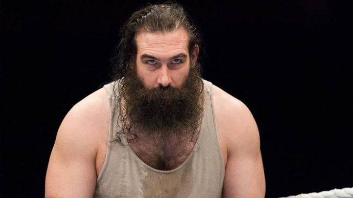 Luke Harper – Bio, Facts, Personal life, Career, Net Worth