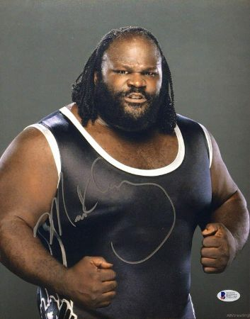 Mark Henry – Bio, Facts, Career, Personal Life, Net Worth