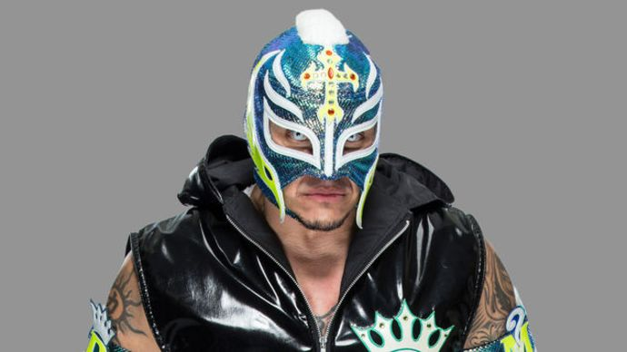 Rey Mysterio – Bio, Age, Personal Life, Career, Net Worth