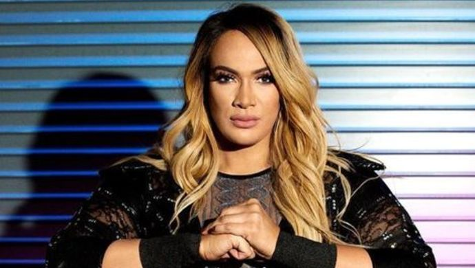 Nia Jax Bio, Age, Personal Life, Career, Net Worth