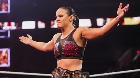 Shayna Baszler Net Worth, Instagram, Age, Height, Bio