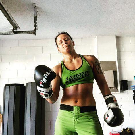 Shayna Baszler Net Worth