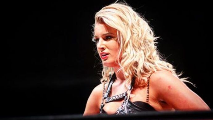 Toni Storm Bio, Age, Husband, Kids, Career, Height, Net Worth, Ig