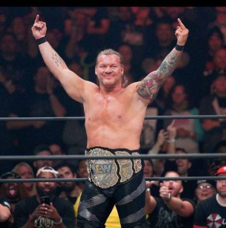 Jericho Champion