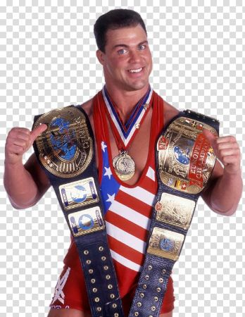 Kurt Angle Championship