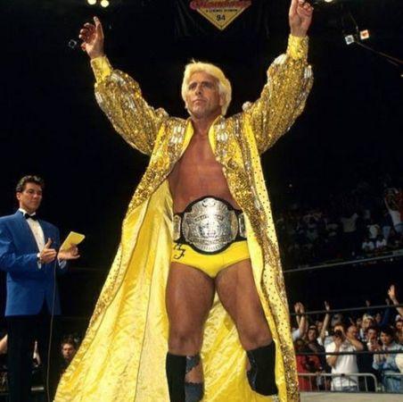 Ric Flair Championship