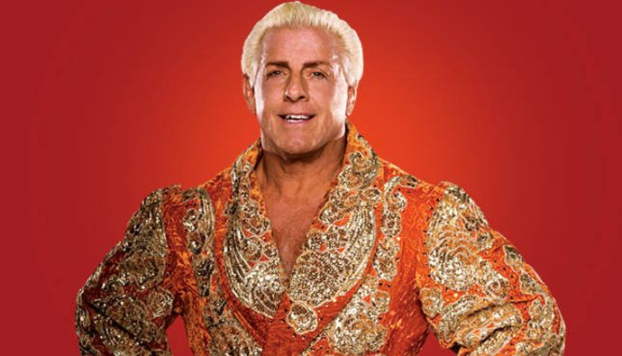 Ric Flair Net Worth, Bio, Facts, Career, Personal Life