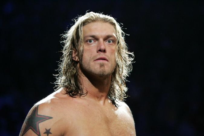 WWE Edge net worth