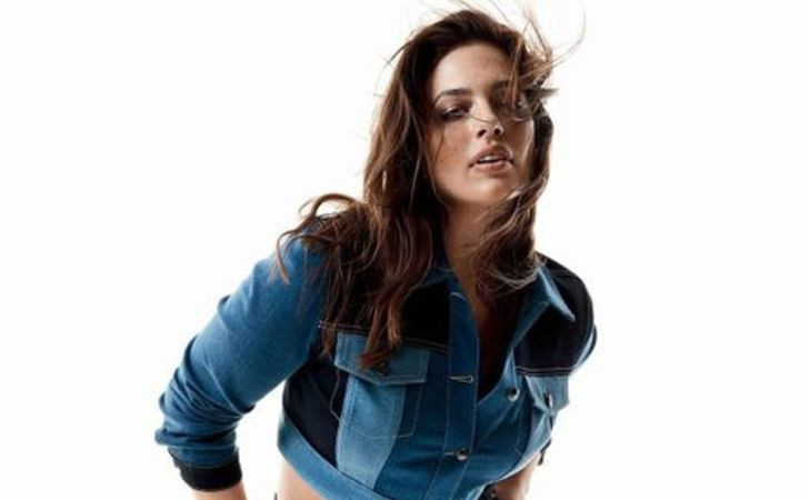 Ashley Graham, Plus Size, Age, Husband, Baby, Net Worth, Instagram