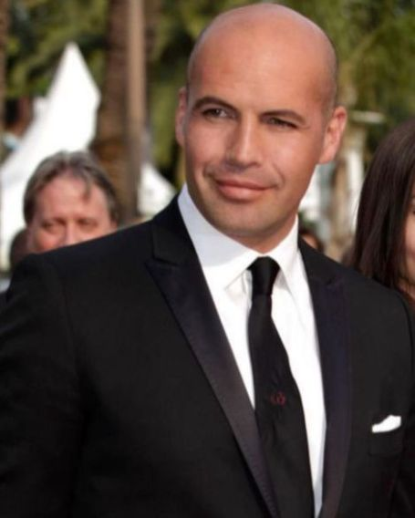 Billy Zane wife