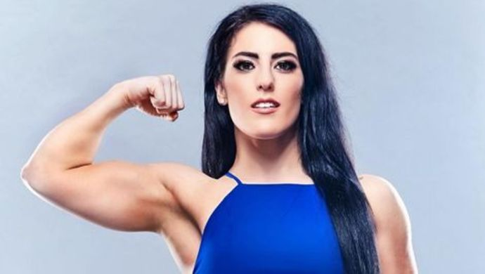 Tessa Blanchard Bio, Net Worth, Age, Career, Height