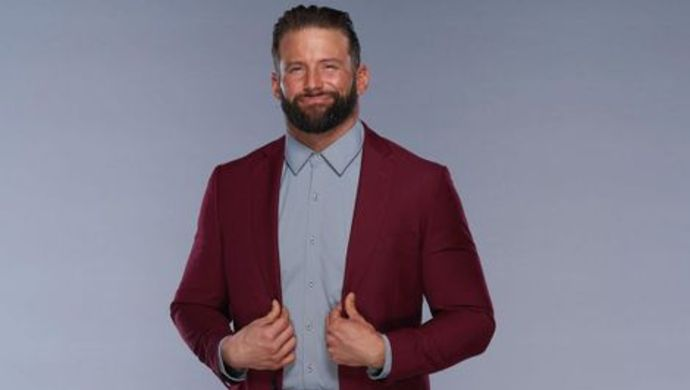 Zack Ryder Bio, Wife, Instagram, Age, Net Worth