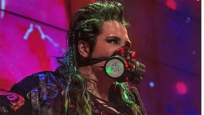 Jessicka Havok