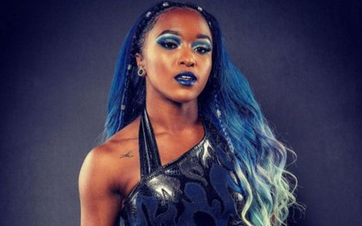 Kiera Hogan Bio, Net Worth, Instagram, Personal Life, Age, Height, Career