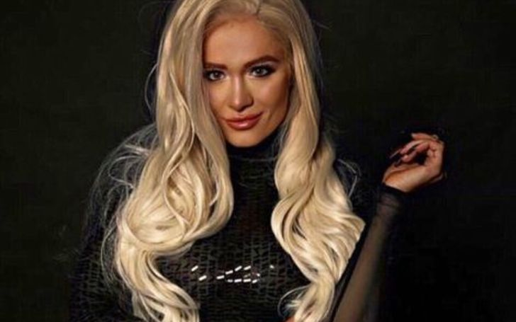Scarlett Bordeaux Instagram, Bio, Personal Life, Age, Height, Career