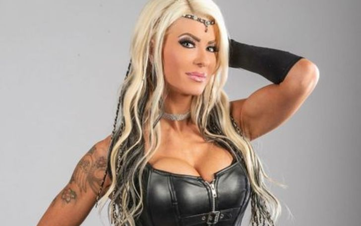 Angelina Love Bio, Net Worth Age, Instagram, Height, Career