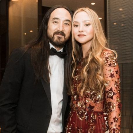 Devon Aoki brother