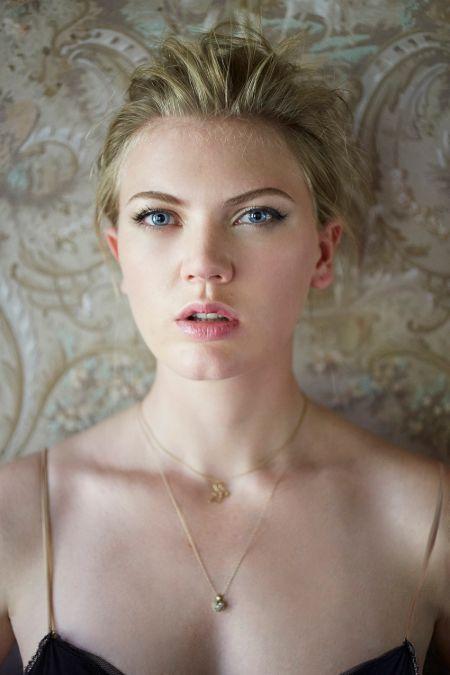 Fiona Loudon daughter