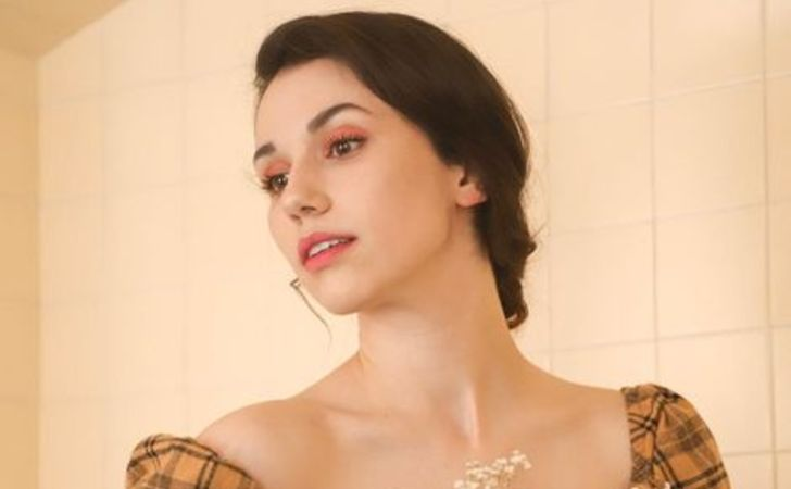 Grace Fulton Age, Height, Body, Career, Boyfriend, Net Worth, Instagram
