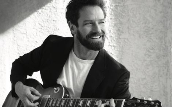 Ian Bohen Age, Young, Movies, Teen Wolf, Net Worth, Instagram