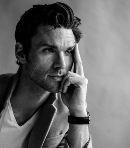 Kevin McGarry age